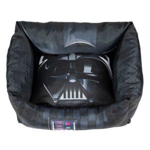 Darth Vader Hundbädd 65x45cm Star Wars