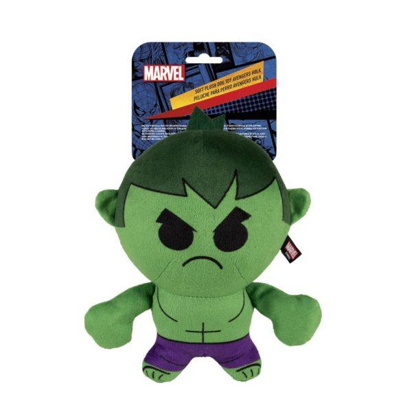 Avengers Hundleksak Marvel