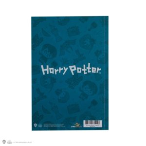Expecto Patronum Anteckningsblock Harry Potter