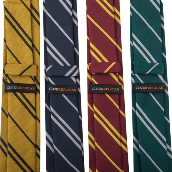 Gryffindor Vävd Slips Barn Harry Potter