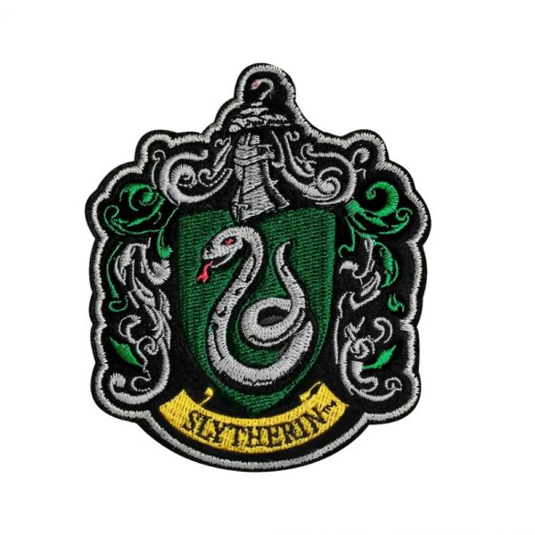 Tygmärken (6st) Harry Potter