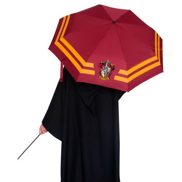 Gryffindor Paraply Harry Potter