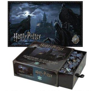 Dementors Pussel 1000 Bitar Harry Potter