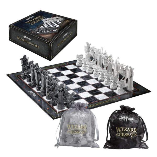 Schackspel Harry Potter