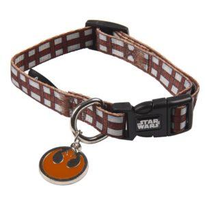 Chewbacca Halsband Star Wars