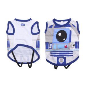 R2-D2 Hundtröja Tunn Star Wars