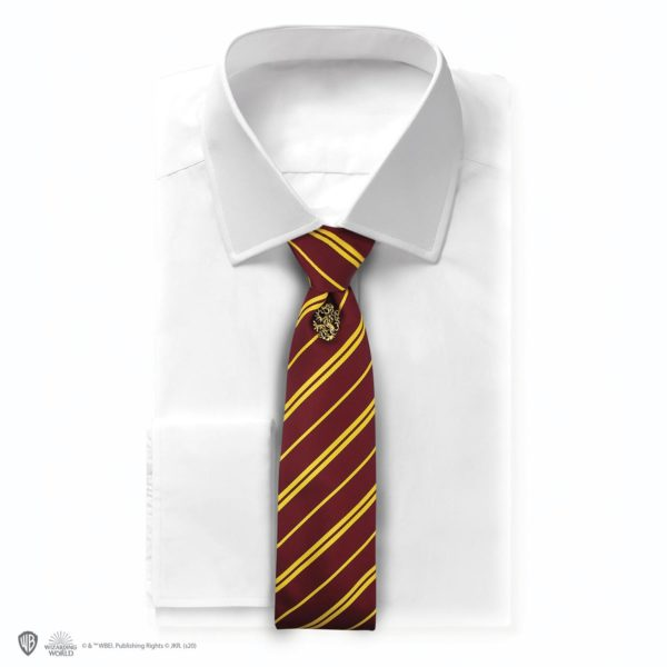 Gryffindor Slips & Pin Harry Potter